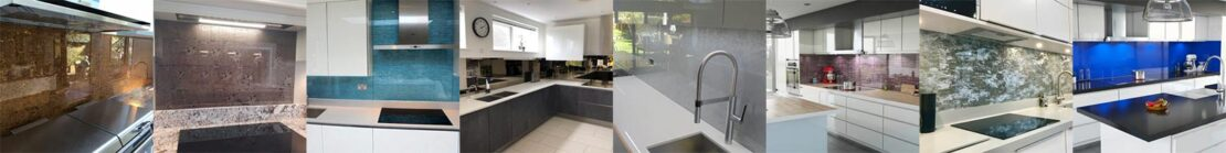 Kitchen splashbacks ad banner
