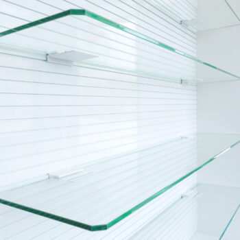 Objectsinglass glass shelves silde 1