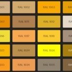Objectsinglass splashback coloured yellow options