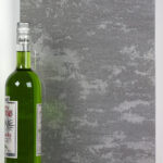 Objectsinglass splashback distressed design 12