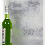 Objectsinglass splashback distressed design 14