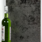 Objectsinglass splashback distressed design 5
